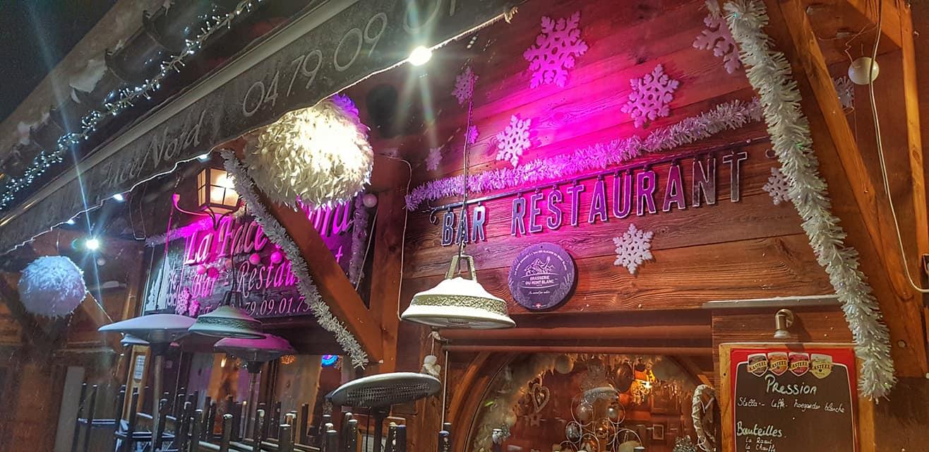 Le meilleur restaurant La Plagne