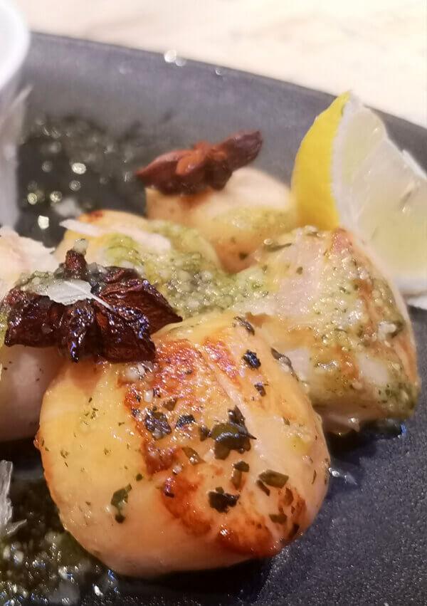 Restaurant gastronomique La Plagne