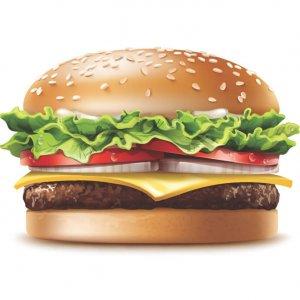 Burger La Plagne