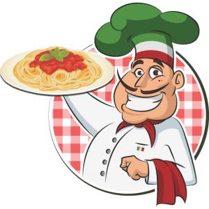 Restaurant italien La Plagne
