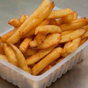 barquette frites