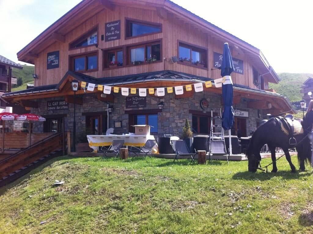 Face Nord Critérium Dauphiné 5 à 7 Siete
